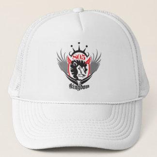 805 Kingdom Unltd* Trucker Hat