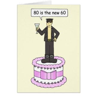 80 new 60 gay male birthday greetings. card