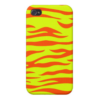 80 s Fever iPhone 4 Case