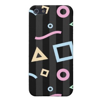 80 s Fever iPhone 5 Case