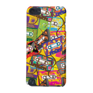 80 s Mix Tape iPod Touch Case