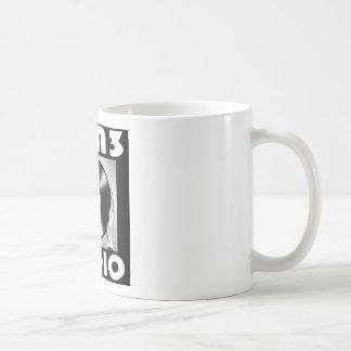 80N3 Radio Coffee Mug