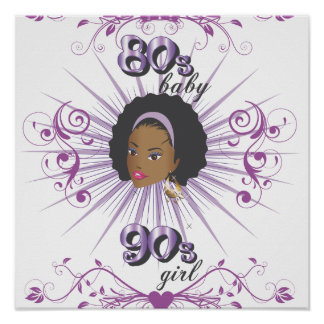 80s baby 90s girl2 print