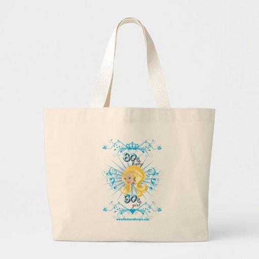 80s Baby 90s girl Bags