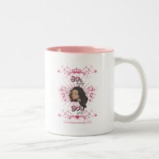 80s Baby 90s girl Mugs