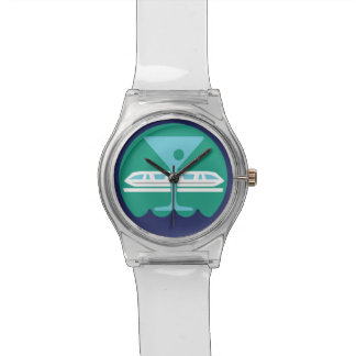 80s Bay Lake Society Watch