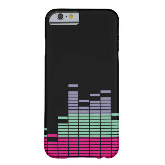 80s beat eighties design music wave vintage art barely there iPhone 6 case