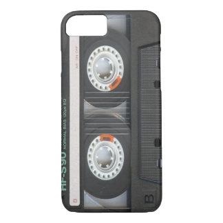 80s Cassette Tape iPhone 7 Case