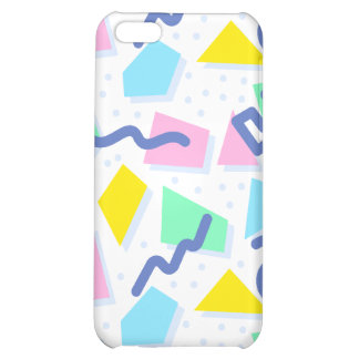 80's Fever Case For iPhone 5C