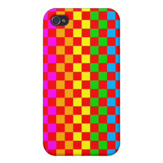 80's Fever Covers For iPhone 4