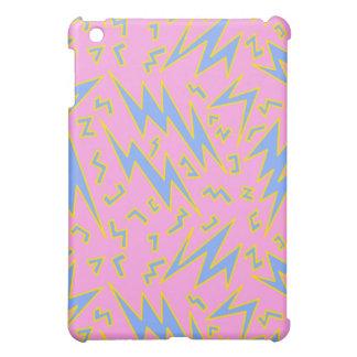 80's Fever iPad Mini Cover
