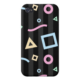 80's Fever iPhone 4/4S Covers