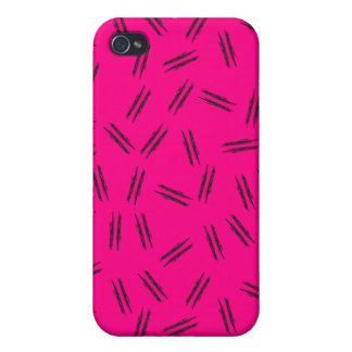 80's Fever iPhone 4 Cases