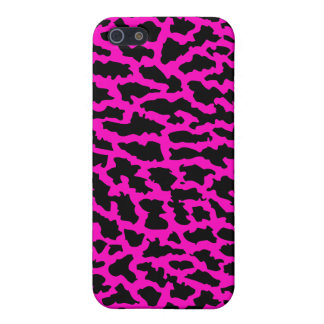 80's Fever iPhone 5/5S Case