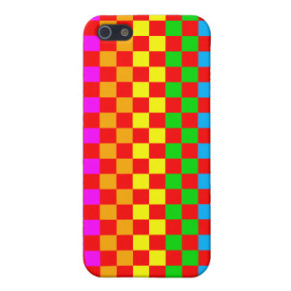 80's Fever iPhone 5/5S Cover