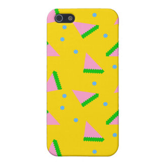 80's Fever iPhone 5 Case