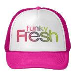 80s Funky Fresh Hats