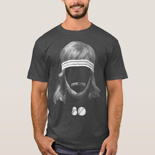 80's hairstyle T-Shirt