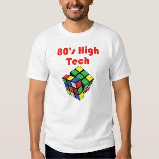 80's High Tech Men's T-Shirt