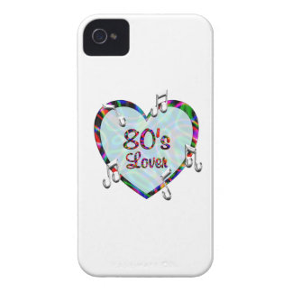 80s Lover iPhone4 Case