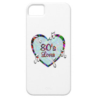 80s Lover iPhone 5 Cases