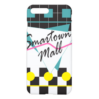 80s Mall Food Court iPhone 7 Plus Case