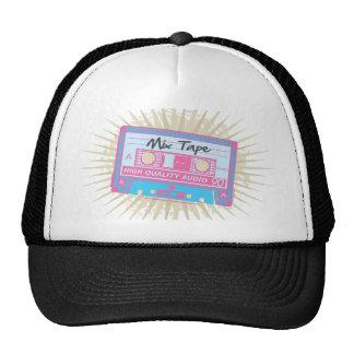 80's Mix Tape Cap