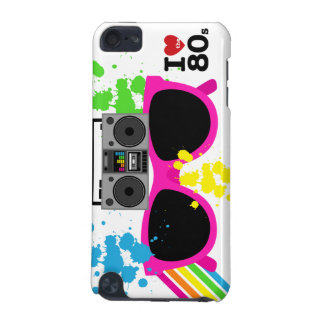 80's Music iPod Case iPod Touch (5th Generation) Covers