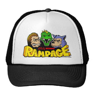 80's Rampage Cap