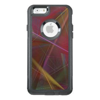 80's rave party OtterBox iPhone 6/6s case
