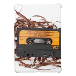 80's Retro Design - Audio Cassette Tape iPad Mini Cases