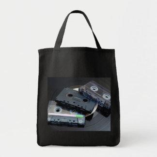 80's Retro Design - Audio Cassette Tapes