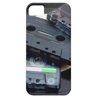 80's Retro Design - Audio Cassette Tapes Case For The iPhone 5