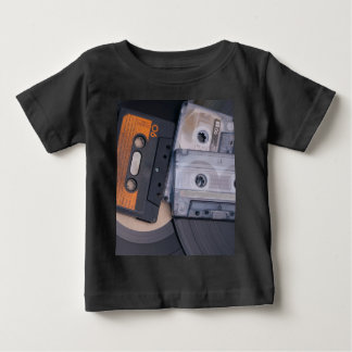 80's Retro Design Baby T-Shirt