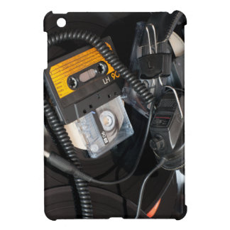 80's Retro Design iPad Mini Cover