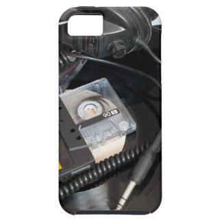 80's Retro Design iPhone 5 Case