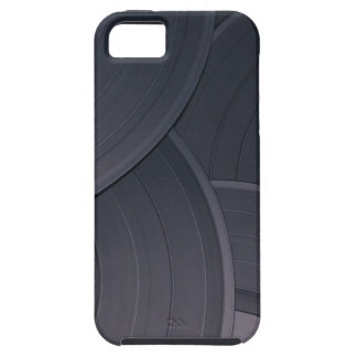 80's Retro Design iPhone 5 Cover