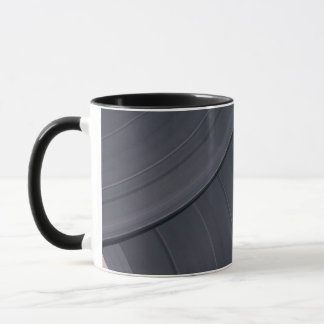 80's Retro Design Mug