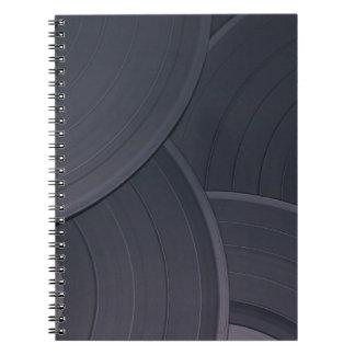 80's Retro Design Notebook