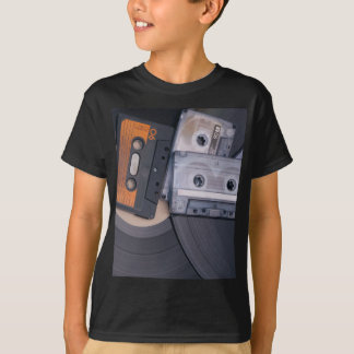 80's Retro Design T-Shirt