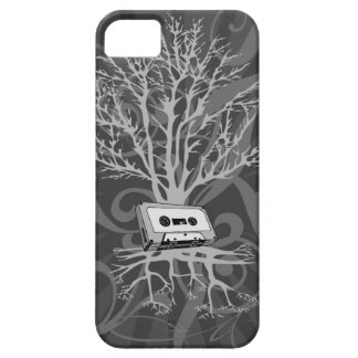 80s Roots iPhone 5 Cover