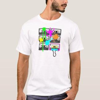 80s Spalt Mix Tape Men's Light Shirts