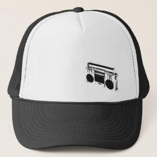 80's stereo Trucker Hat