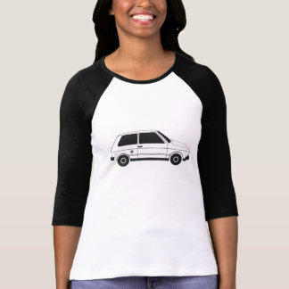 80's Toyota Tshirts