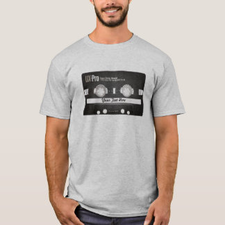 80s Vintage Mix Tape B Side T-Shirt