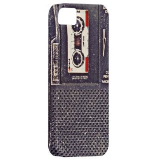 80's walkman iPhone 5 cover