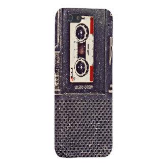 80's walkman iPhone 5 case