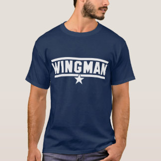 80's Wingman T-shirt