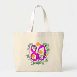 80th Birthday Gifts Tote Bag