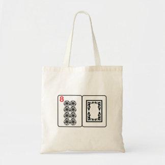80th Birthday Mah Jongg Bag